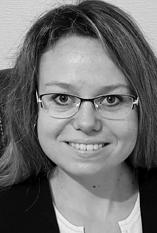 Dr. Claire Hazotte