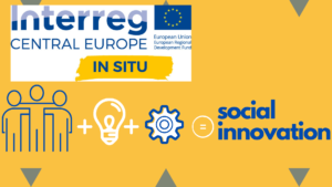 Interreg Central Europe - EU-Project IN SITU