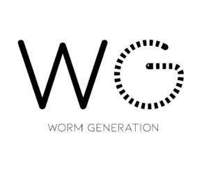 worm generation logo