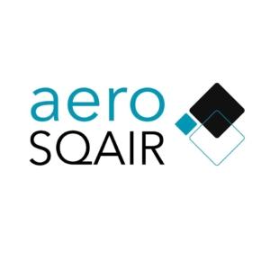 aero squair logo
