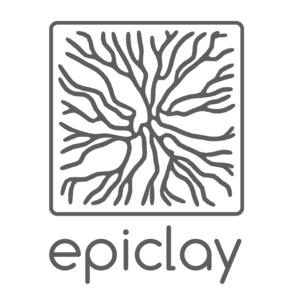 epiclay logo