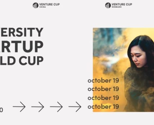 University Startup World cup